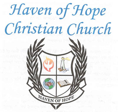 Haven Of Hope Christian Church Logo